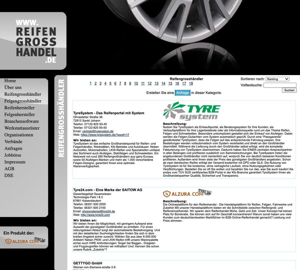Reifengrosshandel.de